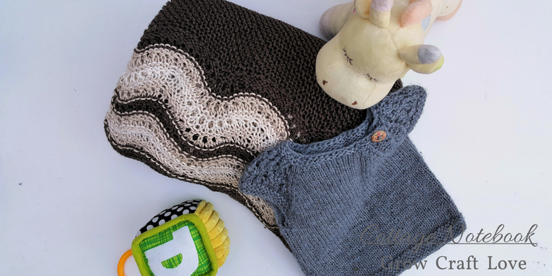 Craft | Top 20 Toddler and Baby Knitting Patterns for Garments