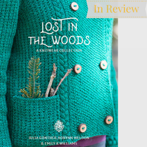Lost in the Woods by Julia Günther, Robynn Weldon & Emily K Williams review by N. Seaver
