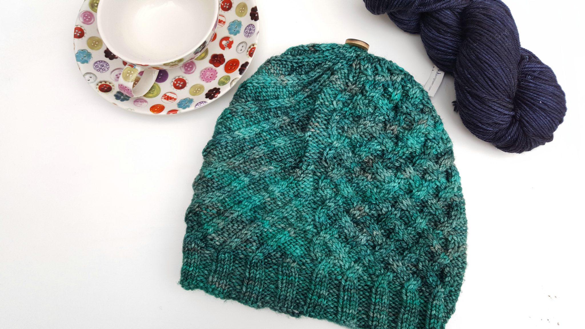 Craft | Hat-spiration: Inspiration for Handknit Hat Patterns