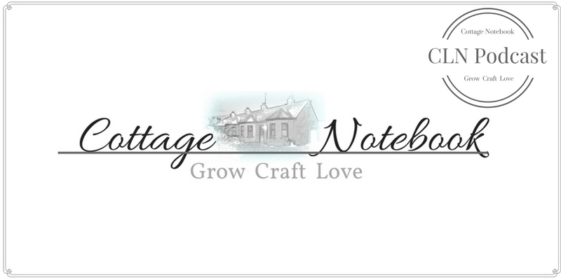 CLN Podcast Episode 10: Within The Cottage Walls