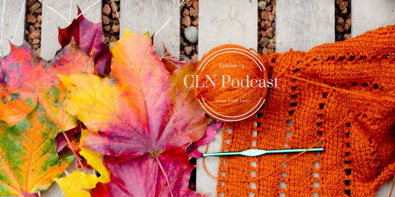 CLN Podcast Episode 14 with P/HOP