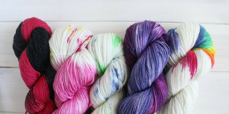 Interview | Gamer Crafting Yarns