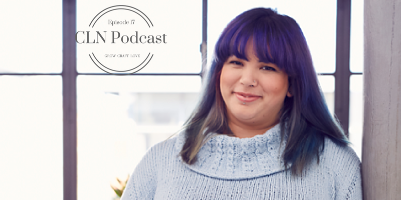 CLN Podcast Episode 17 with Kate Heppell