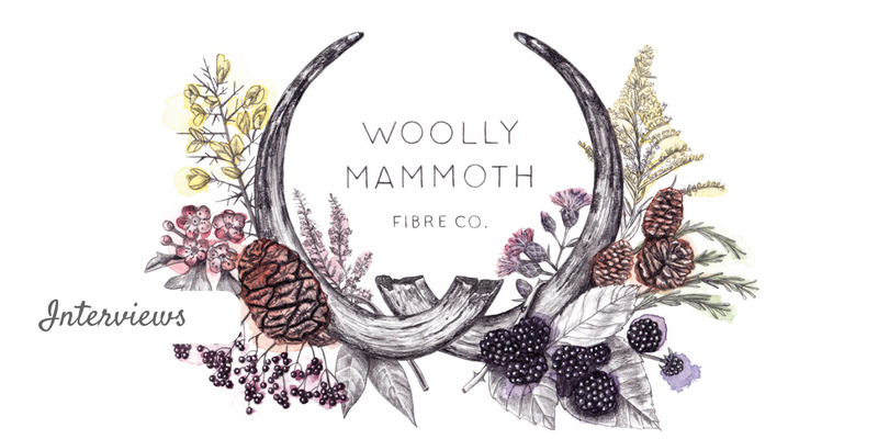 Interview | Woolly Mammoth Fiber Co.