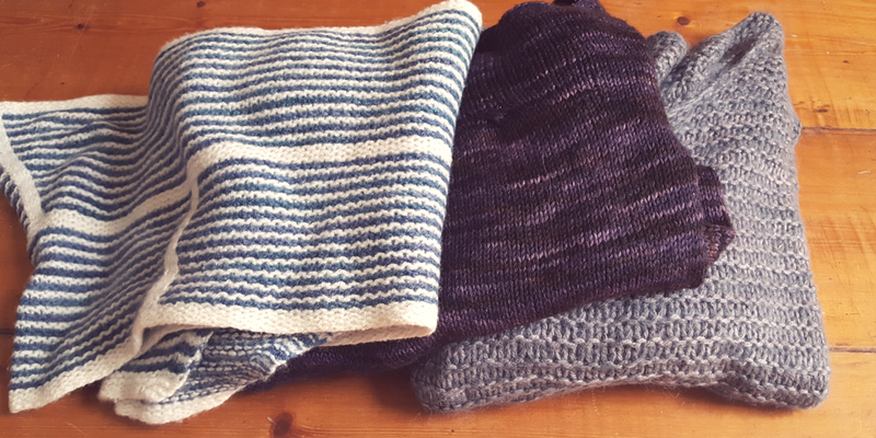 Craft | My Favorite Knits