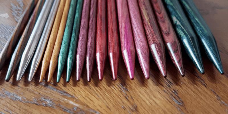 Craft | A Conversation About Knitting Needles