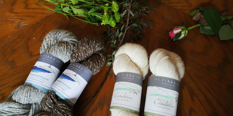 Craft | The Fibre Co.