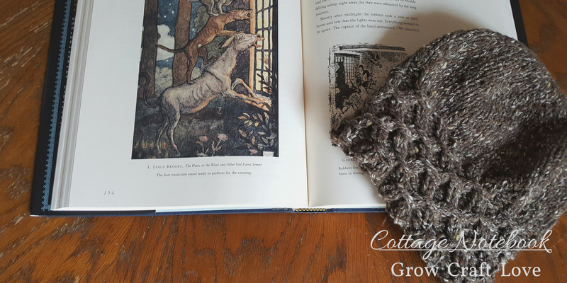 Craft | Arranmore Hat