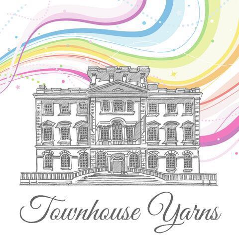 Podcast |Season 2-12 Townhouse Yarns