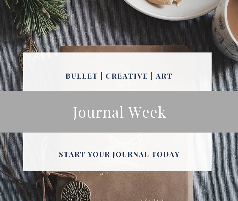 How to Start a Bullet Journal in 10 Minutes.