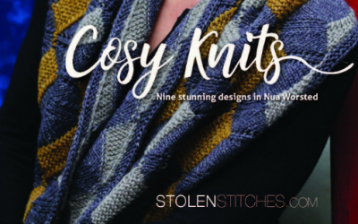 Cosy Knits – An Exploration of Friendships, Stitches & Why We Knit.
