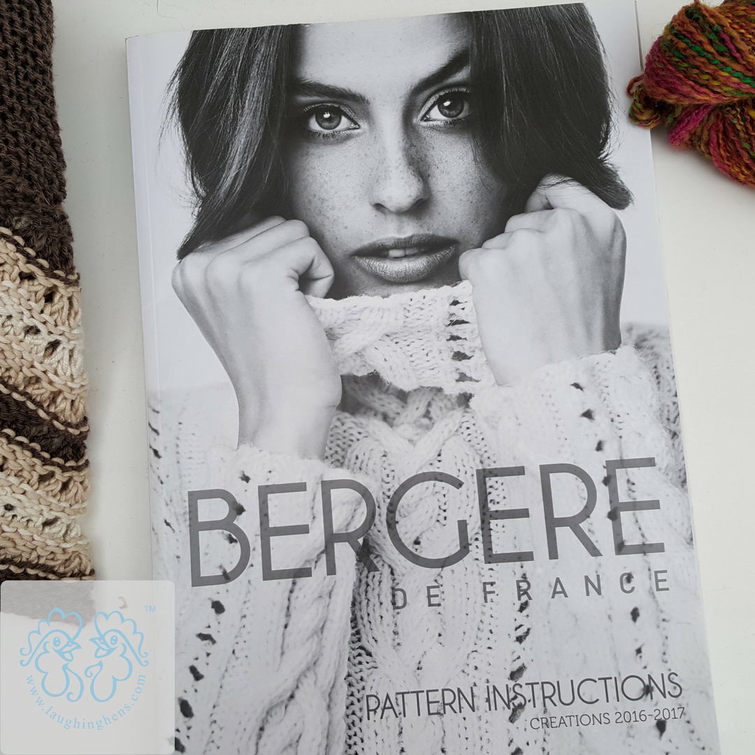 Review | Bergere De France Creations 2016 – 2017