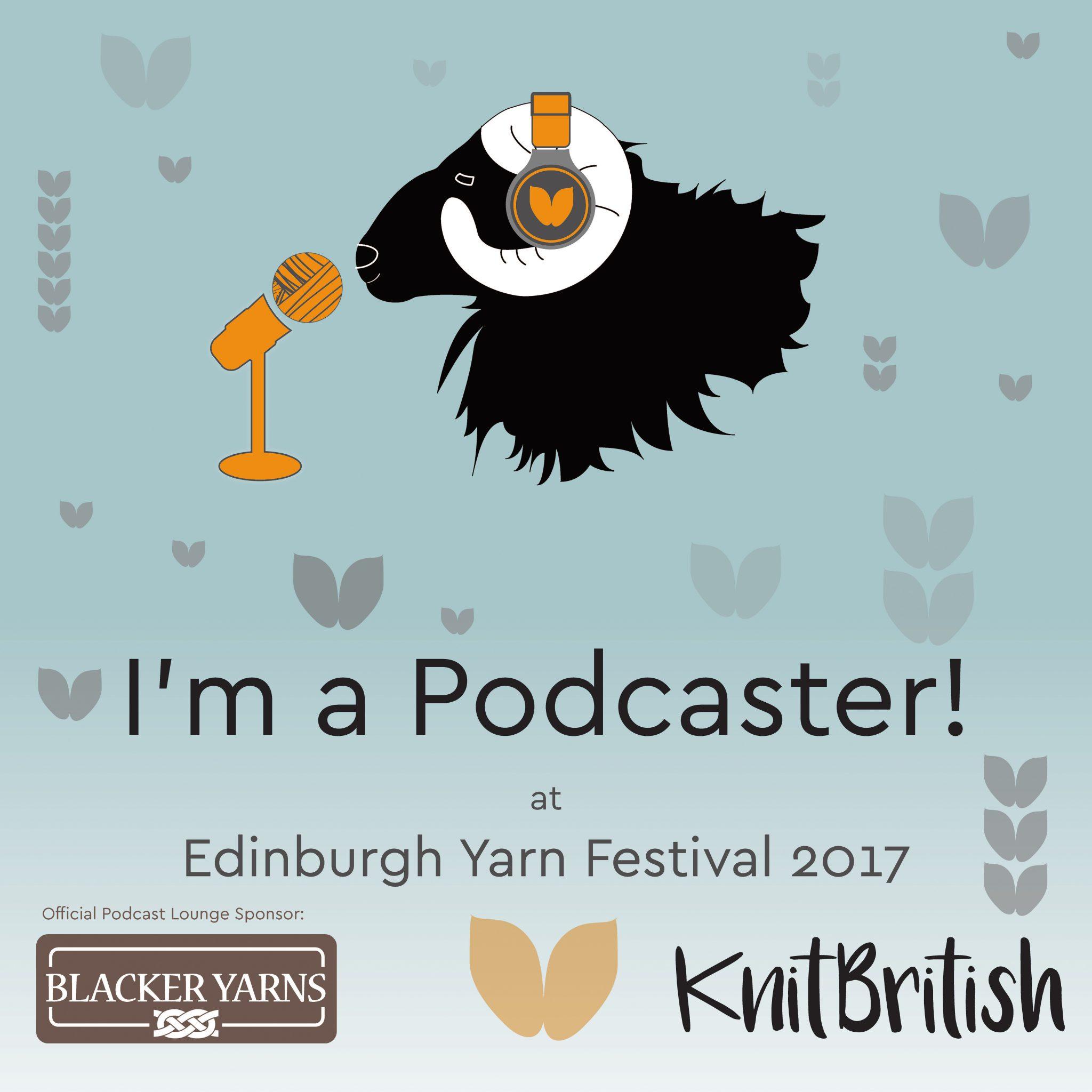 Craft | Edinburgh Yarn Festival 2017