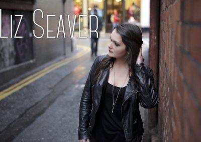 Liz Seaver – Web Design, Copywriting & VA