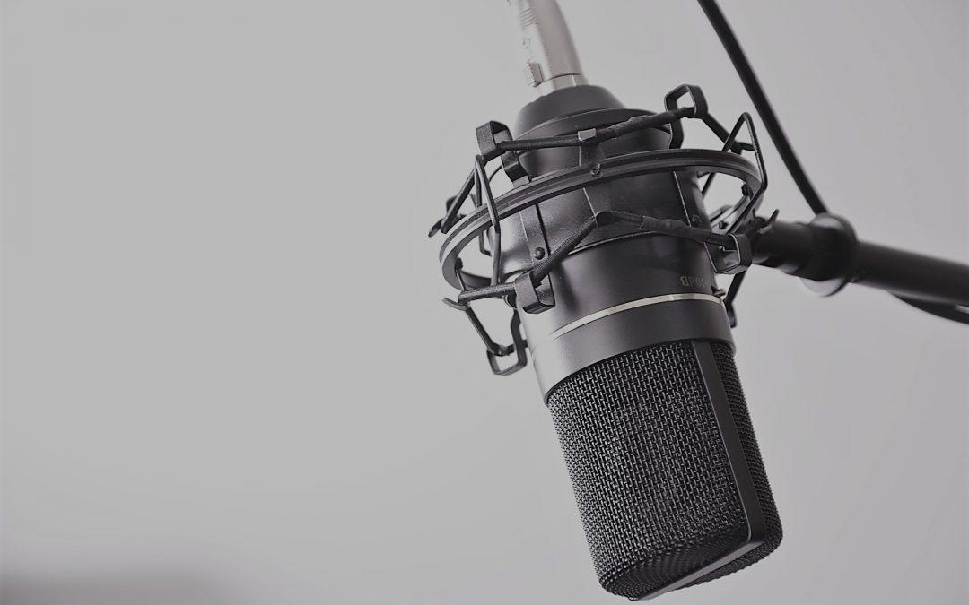 Craft | Let's Make A Podcast