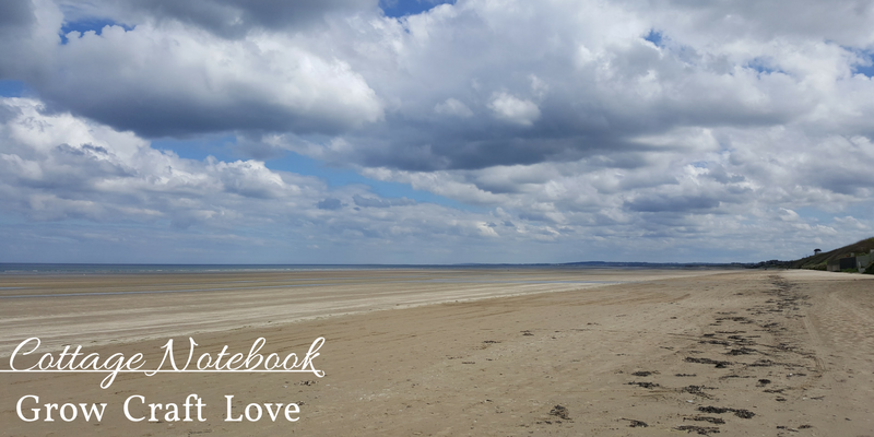 Love | The Leap into Full Time Blogging