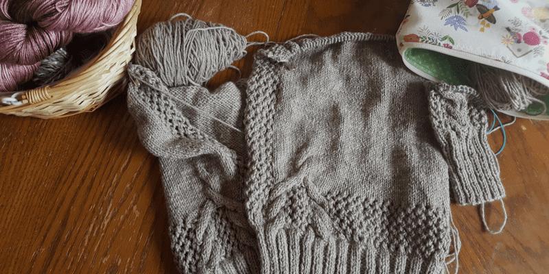 Craft   Knitterview