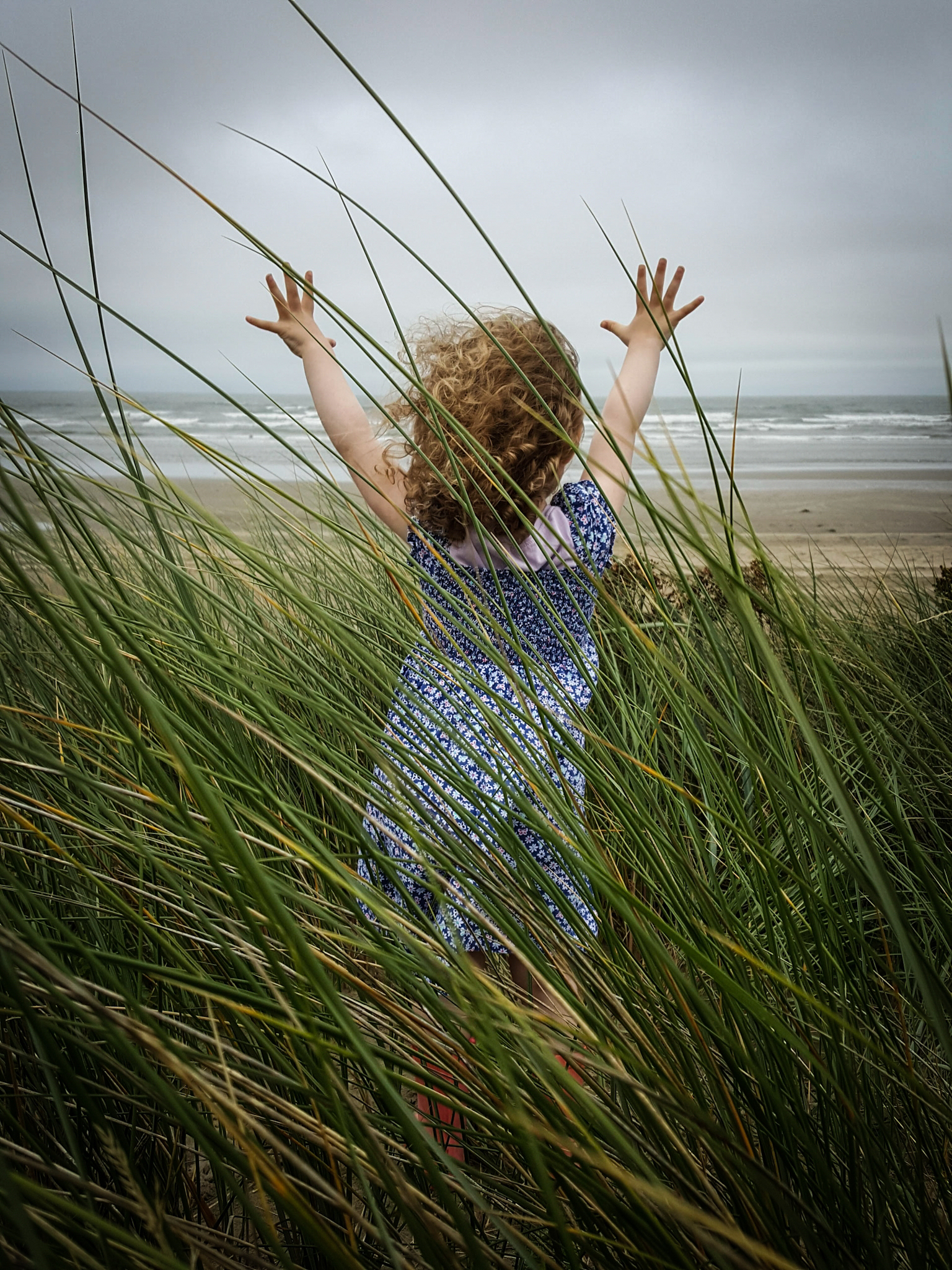 Bettystown Beach, Lightroom edit, Nadia Seaver