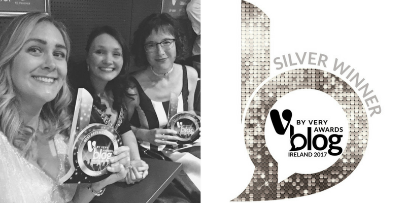 Love   5 Things I Learned from The Blog Awards