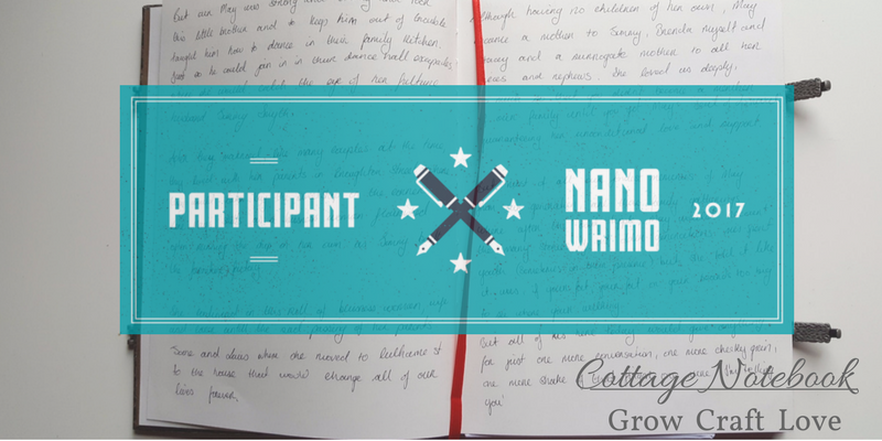 Love   NaNoWriMo and the Curse Of Time