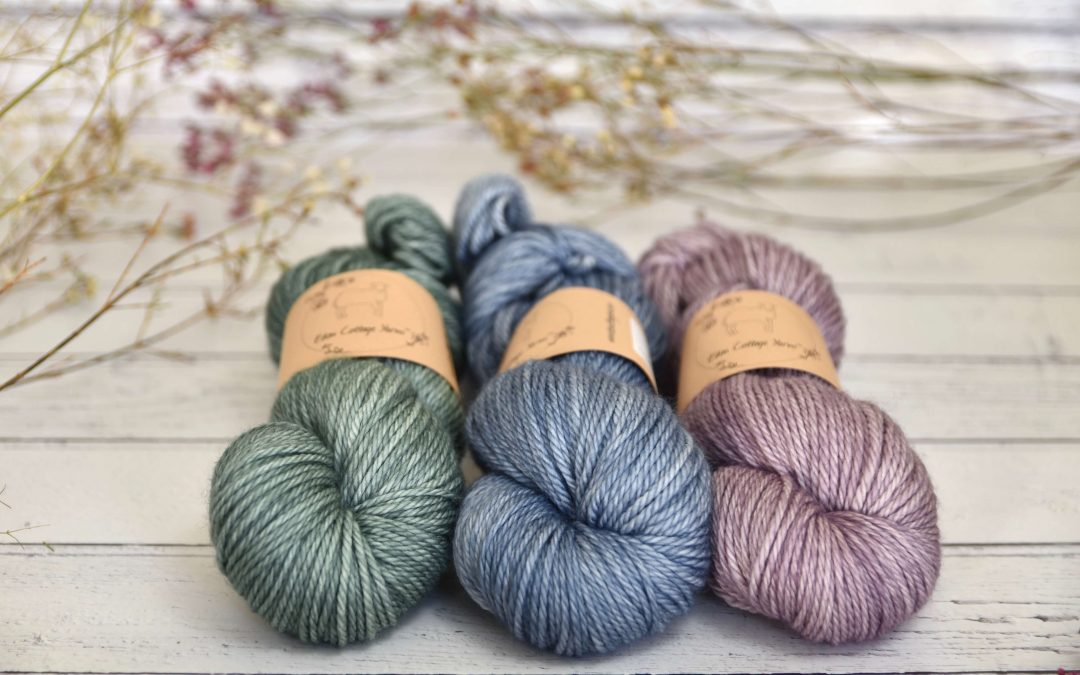 Interview |  Eden Cottage Yarns