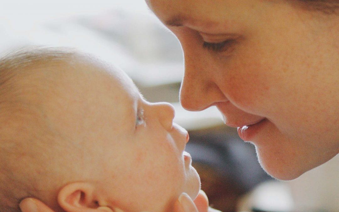 Parenting | This Day- Navigating Postpartum Depression.