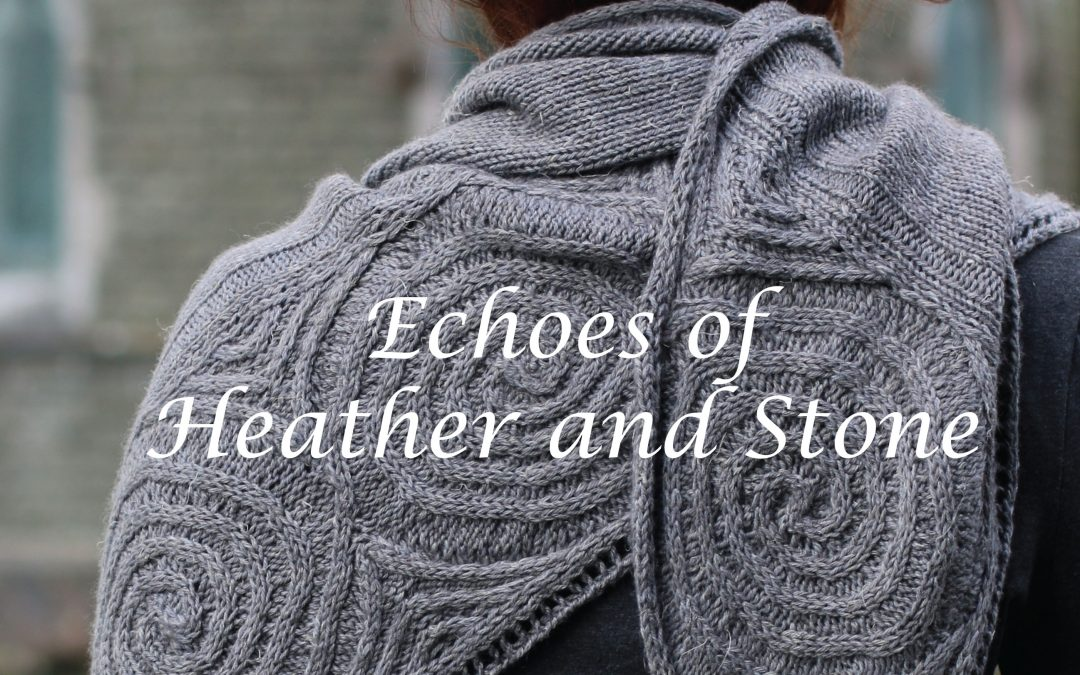 Craft | Echoes of Heather & Stone