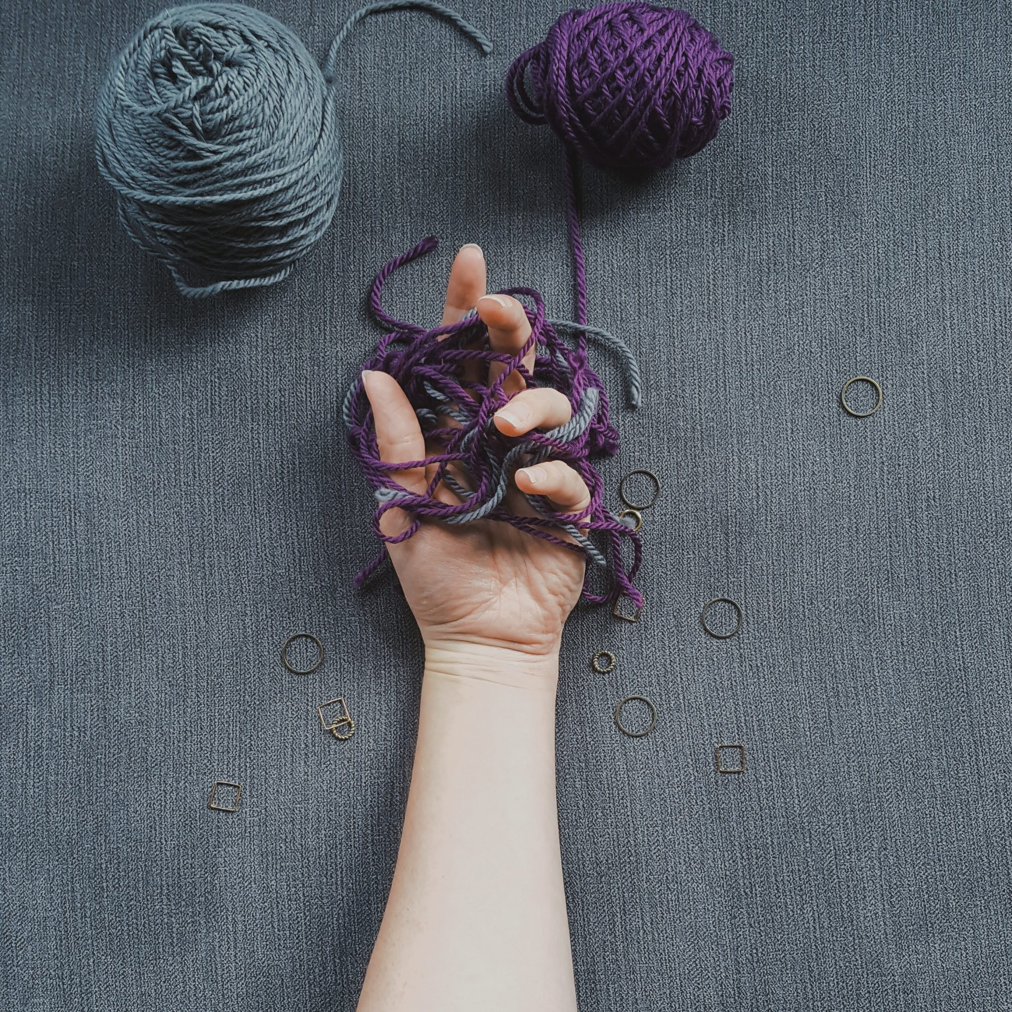 Craft | Frog or Finish – When to Rip Those Handknit Projects into Something New